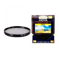 Фильтр Hoya PL-CIR TEC SLIM 58mm