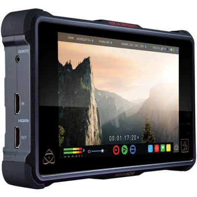 "Видеорекордер Atomos Ninja Inferno 7"" 4K HDMI (travel case)"