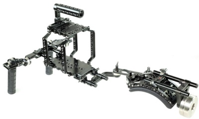 Комплект Camtree Hunt 15mm Cage Rig Kit Red Scarlet