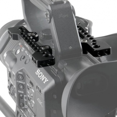 Клетка SmallRig 1796 Top Plate (2 pcs) для Sony FS5