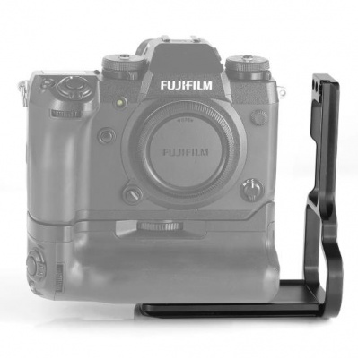 Клетка SmallRig 2240 L-Bracket для Fujifilm X-H1 с Battery Grip