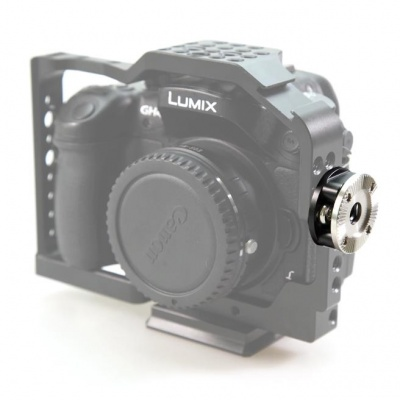 Крепление SmallRig 1744 Arri Rosette Mount