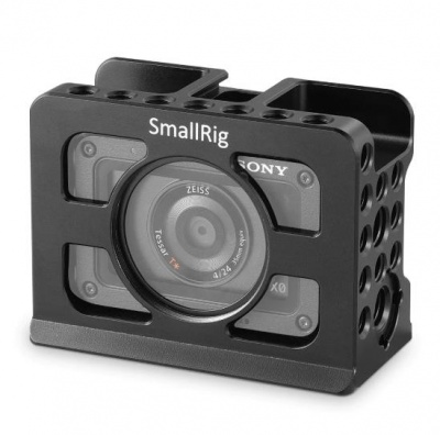 Клетка SmallRig 2106 Camera Cage для Sony RX0