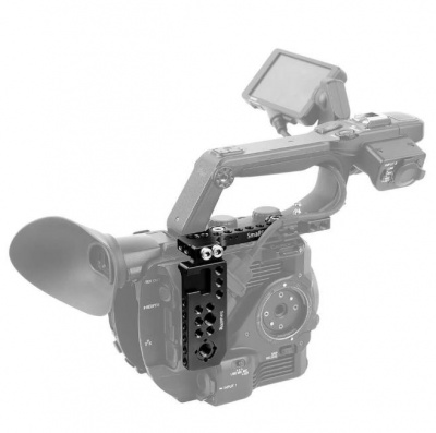 Клетка SmallRig 1862 Side Plate для Sony FS5